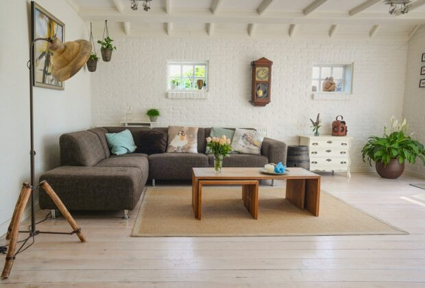 Proste triki, które uczynią Twój dom stylowym, czyli sekret tkwi w dodatkach...